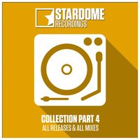 Stardome Recordings Collection, Pt. 4 — сборник