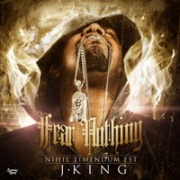Fear Nothing — J. King