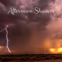 Afternoon Showers — Meditation Music Zone