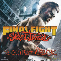 Final Fight Streetwise (Soundtrack) — сборник