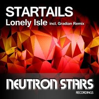 Lonely Isle — Startails