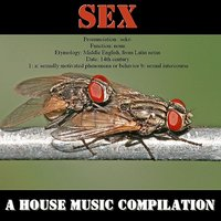 Sex: A House Music Compilation — сборник