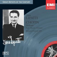 The Besancon Piano Recital — Dinu Lipatti