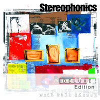 Word Gets Around - Deluxe Edition — Stereophonics
