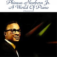 A World of Piano — Phineas Newborn Jr.