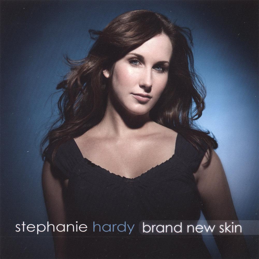 Stephanie Hardy