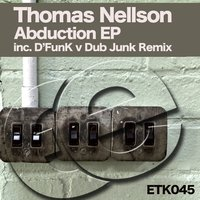 Abduction EP — Thomas Nellson