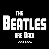 THE BEATLES ARE BACK — The Beatles