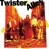 Twister Alley — Twister Alley