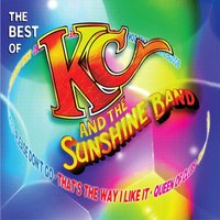 The Best Of — KC and the Sunshine Band