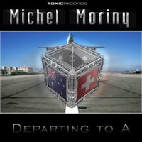 Departing to A — Michel Moriny