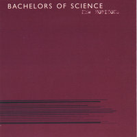 New Horizons ep — Bachelors of Science