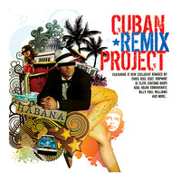 Cuban Remix Project — сборник