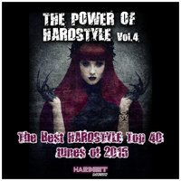 The Power of Hardstyle, Vol. 4 — сборник