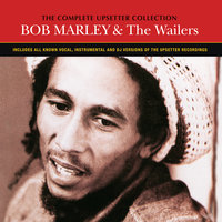 The Complete Upsetter Collection — Bob Marley, The Wailers