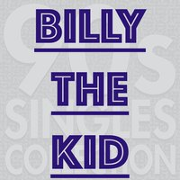 Billy the Kid — 90s Singles Collection, Eurozone