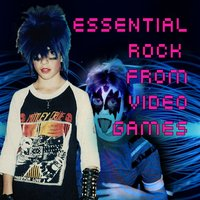 Essential Rock From Video Games — сборник
