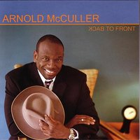 Back To Front — Arnold McCuller