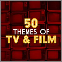 50 Themes of TV & Film — сборник