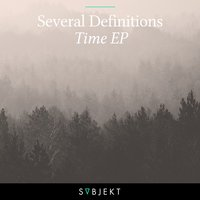 Time E.P. — Several Definitions