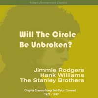 Will the Circle Be Unbroken? — сборник