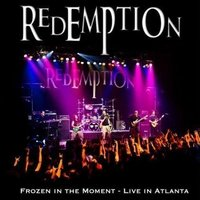 Frozen In The Moment - Live In Atlanta — Redemption