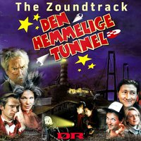 Den Hemmelige Tunnel: The Zoundtrack — сборник
