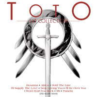 Hit Collection - Edition — Toto