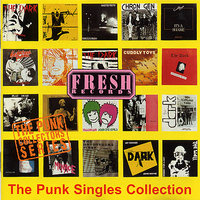 Fresh Records - The Punk Singles Collection — сборник