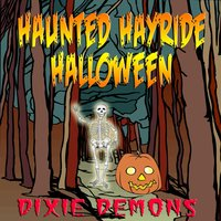 Scary Hayride 1 — DIxie Demons