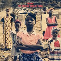 The Wrong Kind of War — Imany