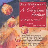 Christmas Fantasy & Other Favorites — Ron McFarland