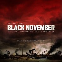 Black November (Music from the Motion Picture) — Joel Christian Goffin
