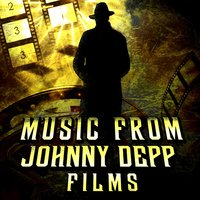 Music from Johnny Depp Films — сборник