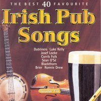 The Best 40 Favourite Irish Pub Songs — сборник