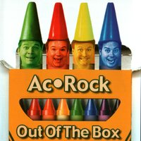 Out Of The Box — Ac Rock
