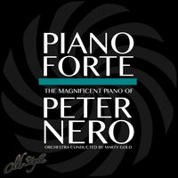 Piano Forte — Peter Nero, Marty Gold