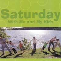 Saturday With Me And My Kids — The Hit Crew