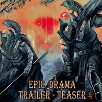 Epic Drama Trailer Teaser, Vol. 4 — сборник