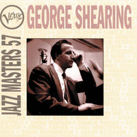 Verve Jazz Masters 57 — George Shearing