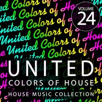 United Colors of House, Vol. 24 — сборник
