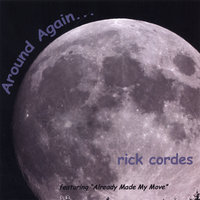 Around Again — Rick Cordes