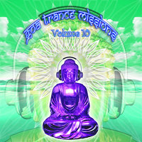 Goa Trance Missions v.10 (Best of Psy Techno, Hard Dance, Progressive Tech House Anthems) — Meta, V/a by GOA Doc