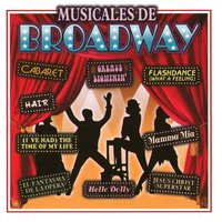 Musicales De Broadway — The Oscar Hollywood Musicals