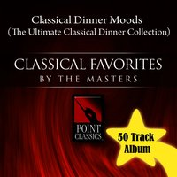 Classical Dinner Moods — сборник