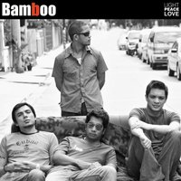 Light Peace Love — Bamboo