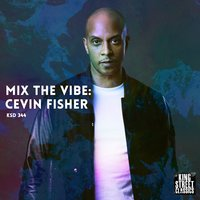 Mix the Vibe: Cevin Fisher — Cevin Fisher