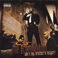 """AM I"" My Brother's Keeper — MBK"