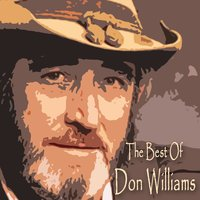 The Best Of Don Williams — Don Williams
