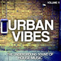 Urban Vibes, Vol. 11 — сборник